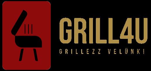 Grill4U